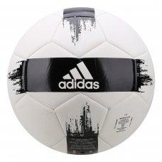 Bola de Futebol Campo Adidas Epp II - Branco e Preto