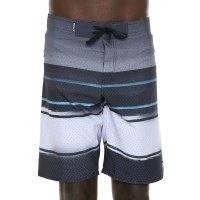 Bermuda Hurley Skyline Masculina - Multi Color