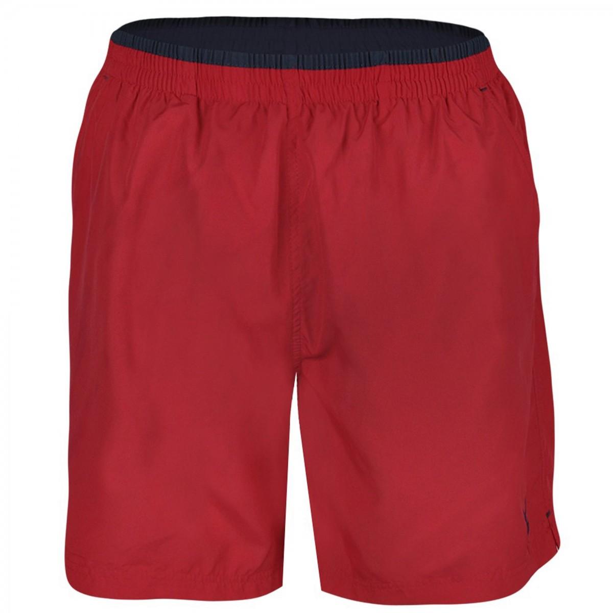 Bermuda Mizuno Tennis Master Vermelha Masculina - Compre Agora ... 39f4b5c6c0e