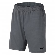 Bermuda Nike Monster Mesh 5.0 Masculina - Cinza e Branco