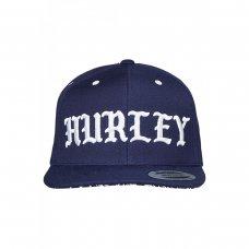 Boné Hurley RAW FA15 Marinho - Masculino