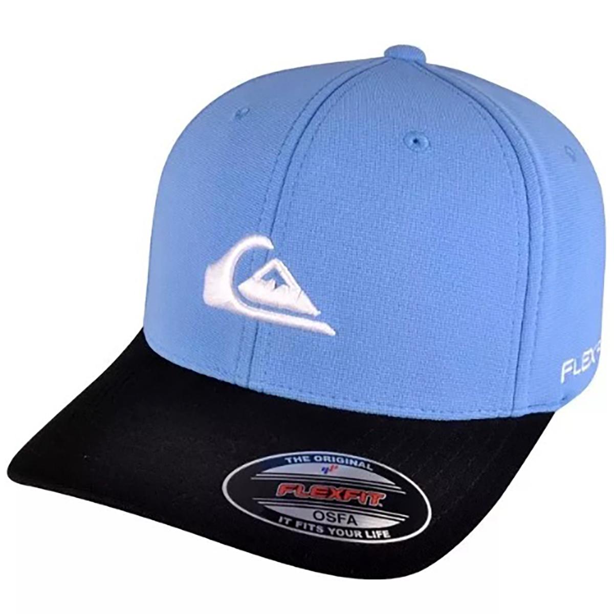 Boné Quiksilver Embroyed Logo IMP Azul - Compre Agora  7c42aabf35a