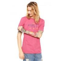Camiseta Hurley The Goods Masculina - Vermelha