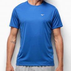 Camiseta Mizuno Energy New Masculina - Azul