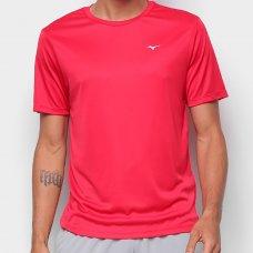 Camiseta Mizuno Energy New Masculina - Vermelho