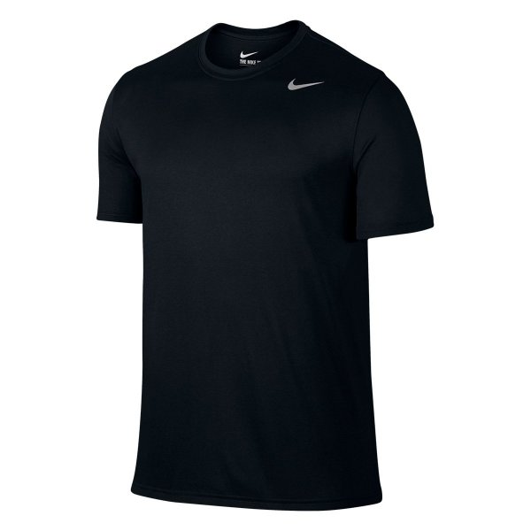 Camiseta Nike Legend 2.0 Ss Masculina - Preto