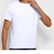 Camiseta Olympikus Essential Masculina - Branco