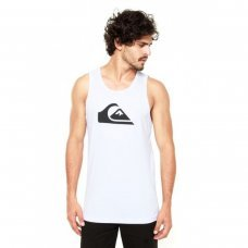 Regata Quiksilver Mountain Wave - Branca