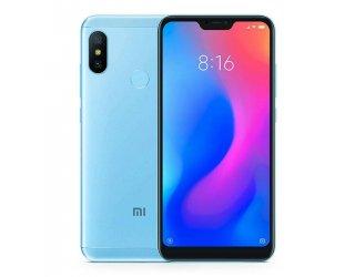 Smartphone Xiaomi MI A2 Lite Dual SIM 64GB 4GB RAM - Azul