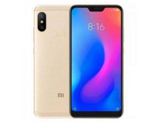 Smartphone Xiaomi MI A2 Lite Dual SIM 64GB 4GB RAM - Dourado