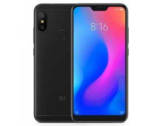 Smartphone Xiaomi MI A2 Lite Dual SIM 64GB 4GB RAM - Preto
