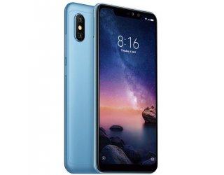 Smartphone Xiaomi Redmi Note 6 Pro Dual SIM 64GB 4GB RAM - Azul