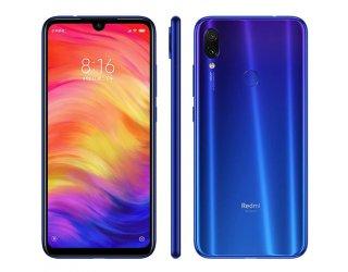 Smartphone Xiaomi Redmi Note 7 (48 Mpx) Dual SIM 64 GB 4 GB RAM - Azul