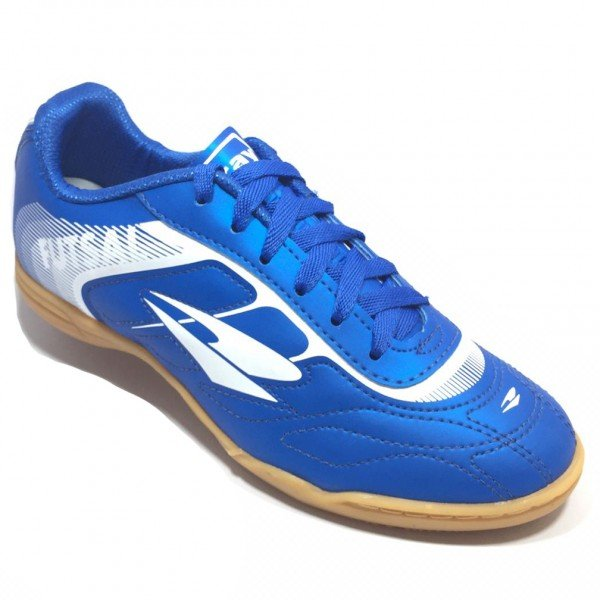 Chuteira Futsal Dray Indoor Masculina - Azul