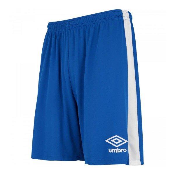 Calção de Futebol Umbro Twr Side - Azul