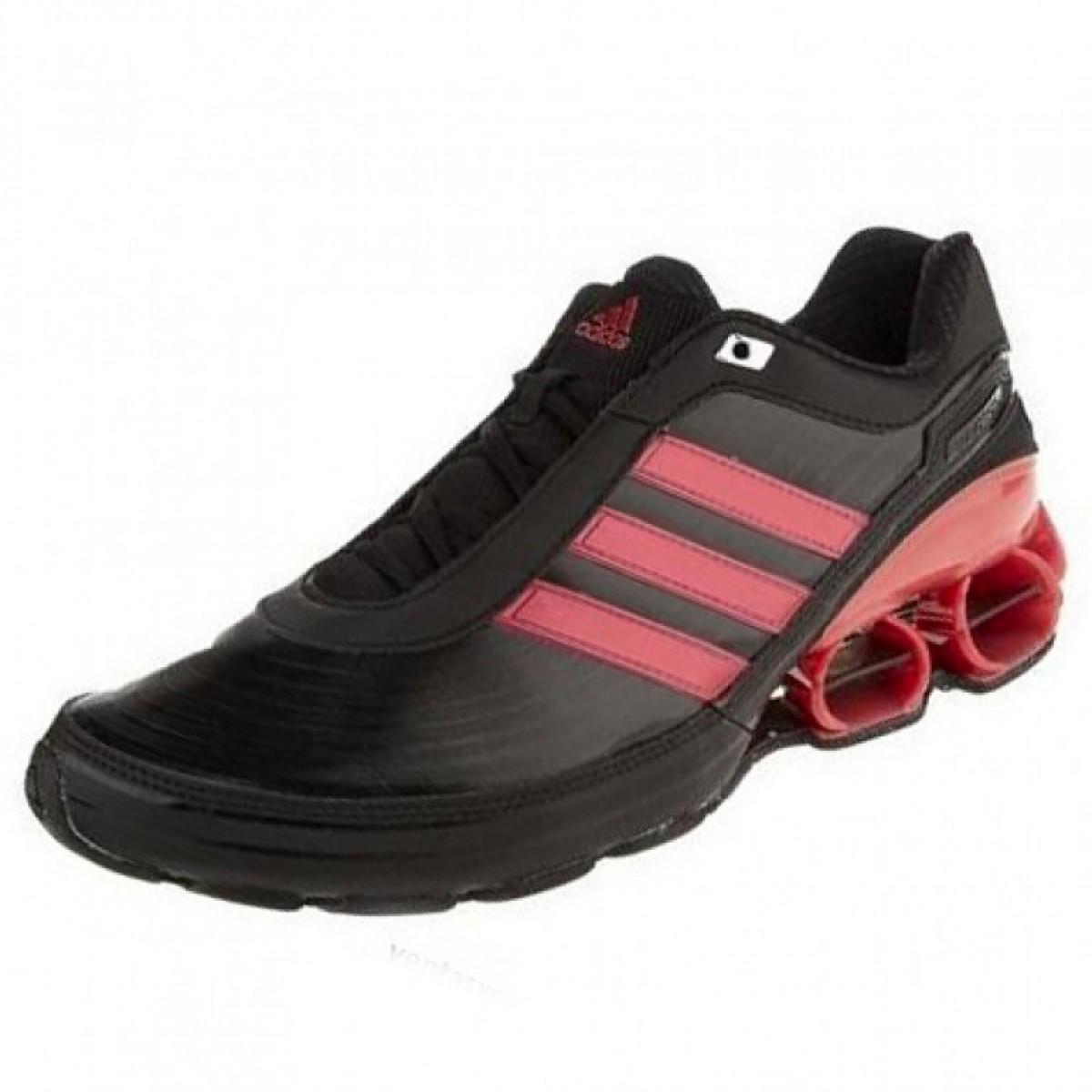 13bdca5a6 Tênis Adidas Devotion Pb 3 Preto Pink Feminino - Compre Agora ...