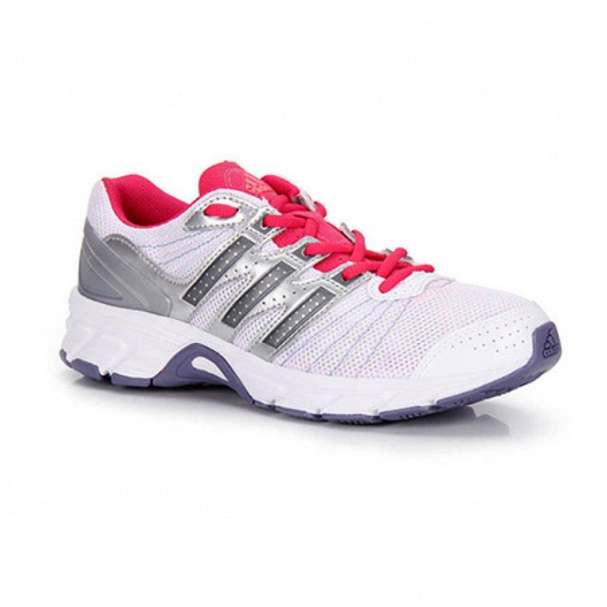 Tênis Feminino Adidas Roadmace - Compre Agora  60124eceb854f