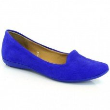 Sapatilha Bottero Botdogs Verão 15 Feminina - Azul Royal