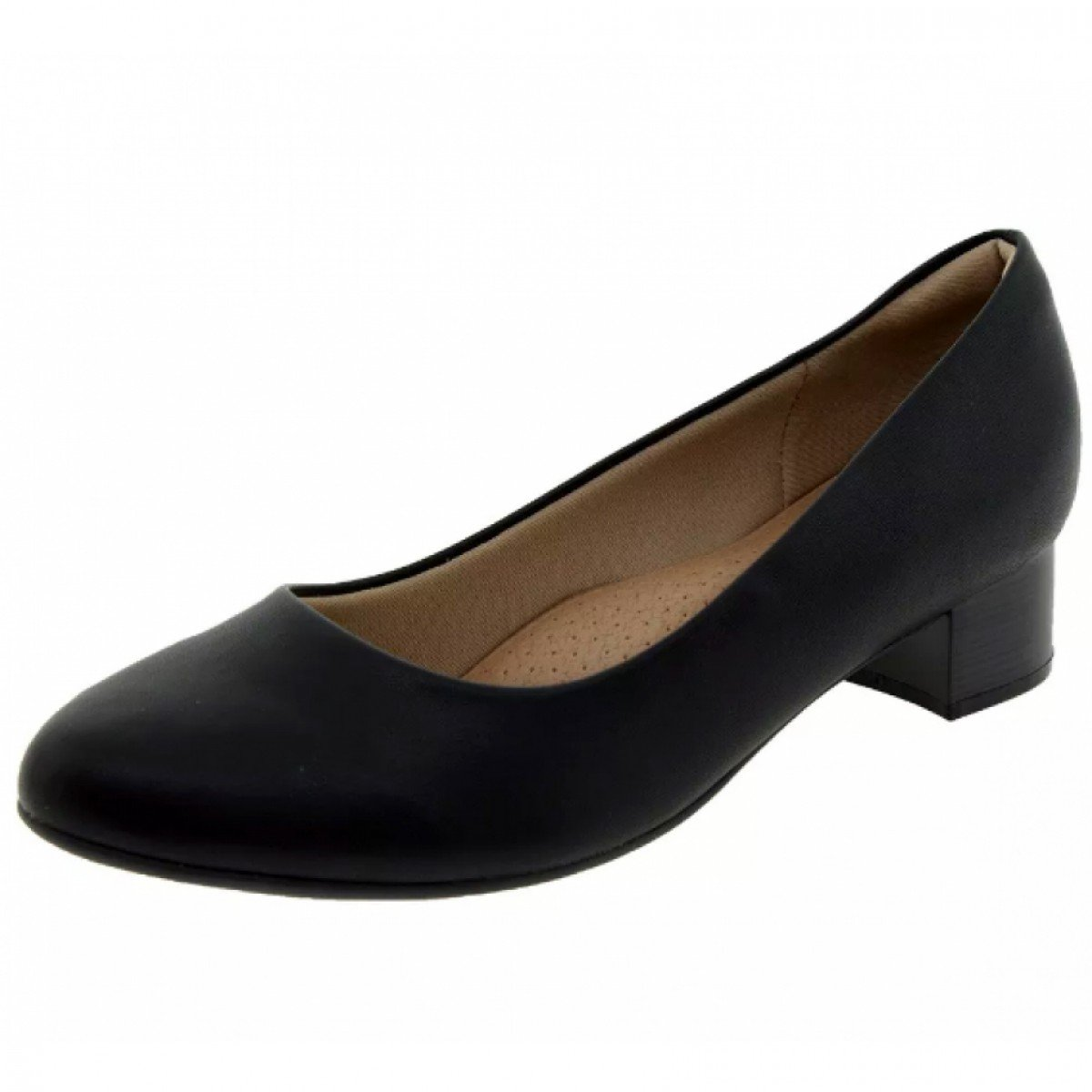 c8b8090bd Sapato Feminino Piccadilly Alarm Free Forrado - Compre Agora |Cabana ...
