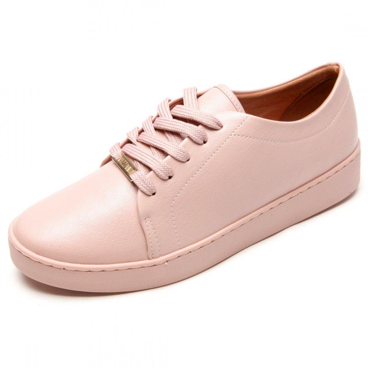 c4da1e6d9 Tênis Vizzano Napa London Color Rosa - Compre Agora