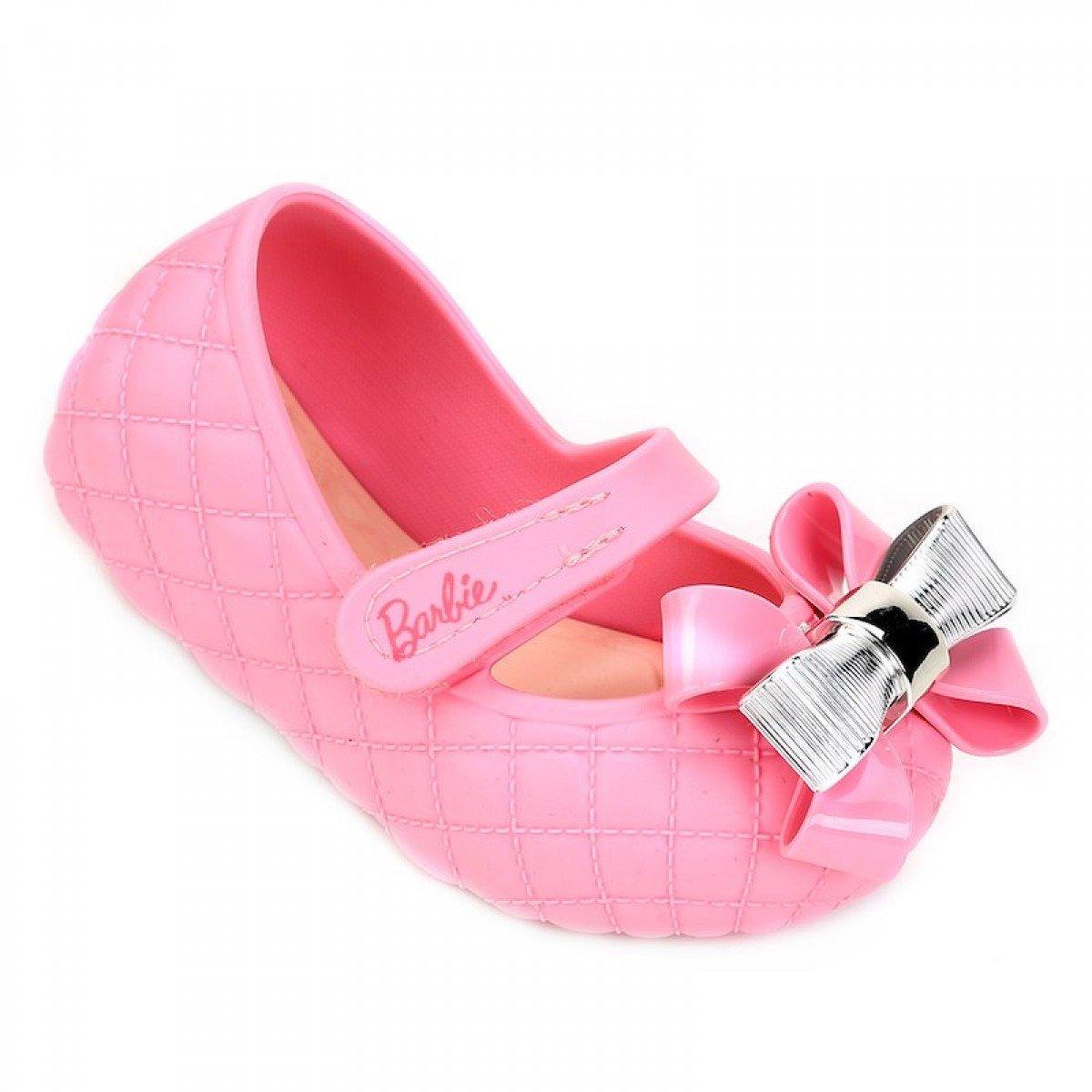 026f536fac Sapatilha Infantil Grendene Barbie Fashion Girl Baby - Compre Agora