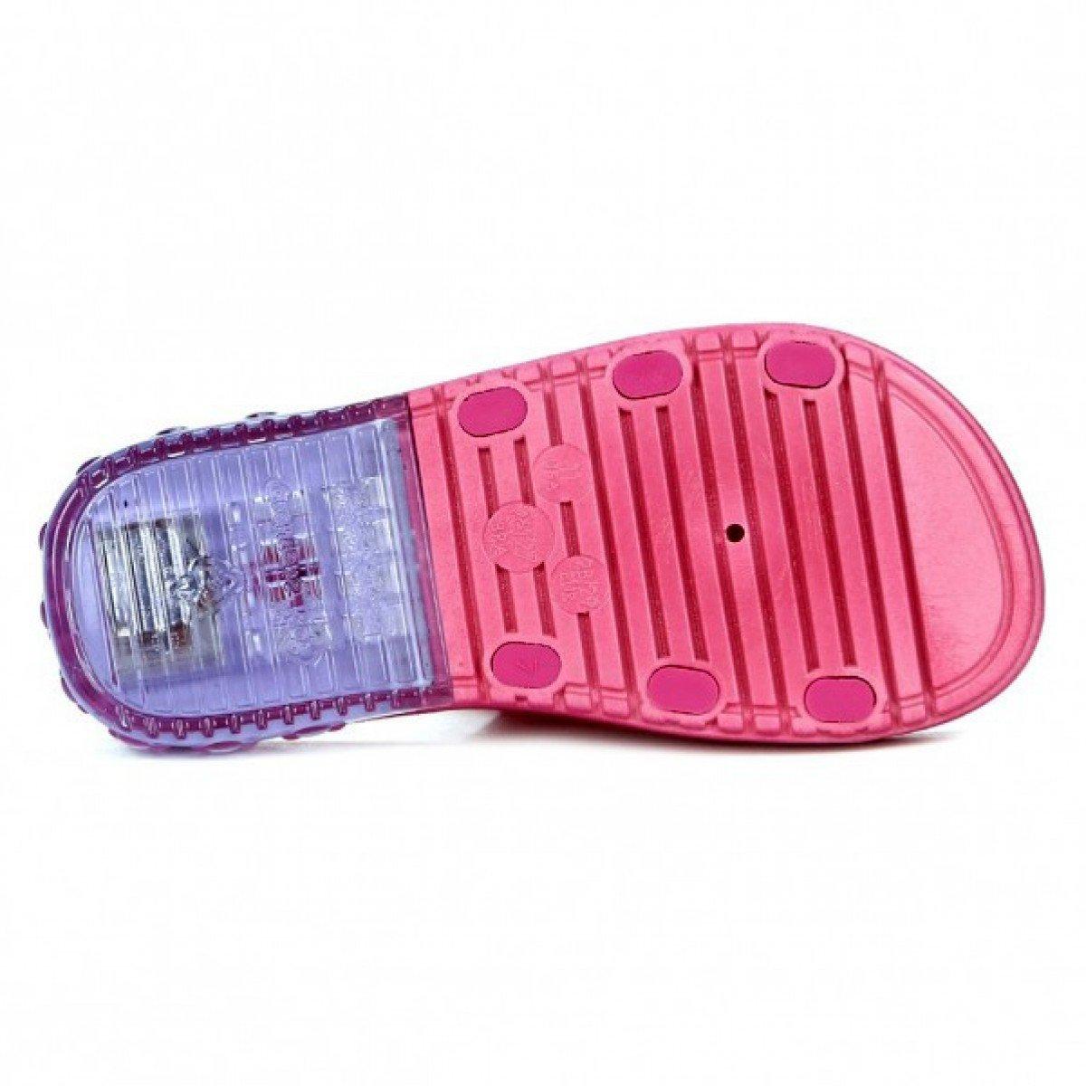dc13f91af96 Sandália Infantil Grendene Mickey Minnie LED - Compre Agora