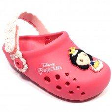 Babuche Disney Princesa Mix Grendene Infantil - Rosa