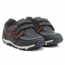 Sapato Klin Outdoor Infantil - Preto
