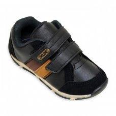 Sapato Klin Outdoor Casual Infantil - Preto