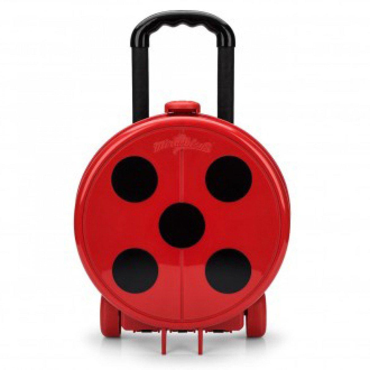 087b12fe01 Sandália Grendene Ladybug Trip Bag Vermelha - Compre Agora
