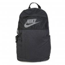Mochila Nike Elemental 2.0 LBR - Preto e Branco
