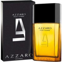 Perfume Azzaro Masculino - 100 ml