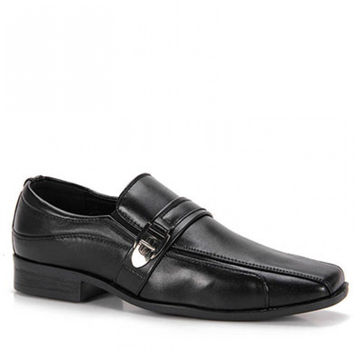 7d316b2135 Sapato Masculino Broken Rules Preto Original - Compre Agora