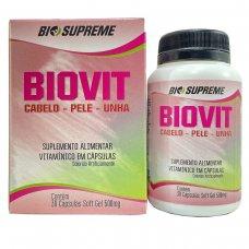 Multivitaminico BioVit Bio Supreme - 30 Cápsulas