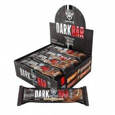 Barra de Proteína Whey Bar Cookies Darkness 90 g - 8 barras