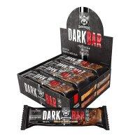 Barra de Proteína Whey Bar Chocolate Darkness 90 g - 8 barras
