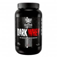 Whey Darkness 100% Concentrado Baunilha IntegralMédica - 1,2Kg