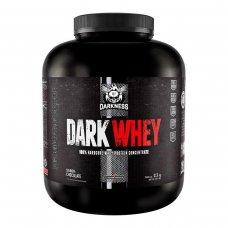 Whey Darkness 100% Concentrado Chocolate IntegralMédica - 2,3Kg