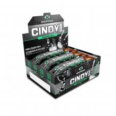 Barra de Proteínas Cindy Bar Doce de Coco Hopper - 12 barras