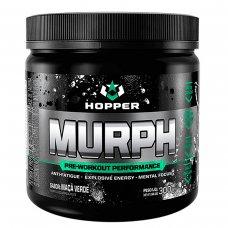 Pré Treino Murph Hopper Maçã Verde - 300g