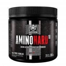 Amino Hard 10 Frutas Vermelhas Integralmédica - 200g