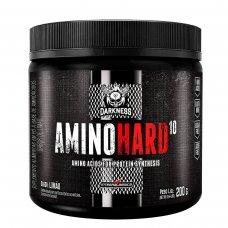 Amino Hard 10 Limão Integralmédica - 200g