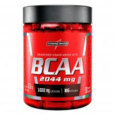BCAA 2.1.1 2044 mg Integralmédica - 90 Cápsulas