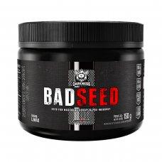 Pré Treino Bad Seed Limão Darkness IntegralMédica - 150g