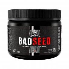 Pré Treino Bad Seed Maça Verde Darkness IntegralMédica - 150g