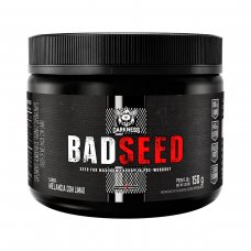 Pré Treino Bad Seed Melancia com Limão Darkness IntegralMédica - 150g