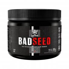 Pré Treino Bad Seed Uva Darkness IntegralMédica - 150g
