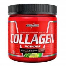 Colágeno Integralmédica Collagen Powder Limão - 300g