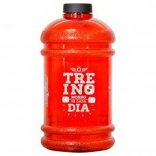 Galão de Água Vermelho IntegralMédica - 1 Litro