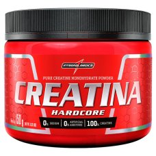 Creatina Reload Hardcore Integralmédica - 150g